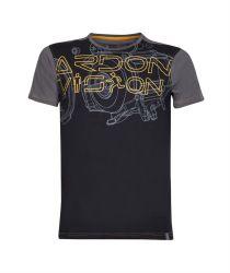 T-Shirt / HERREN / limitierte Edition / Schwarz