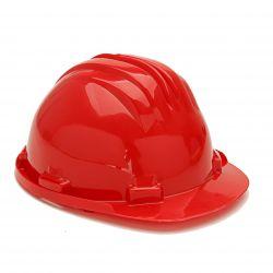 Schutzhelm nach EN 397 5-RS rot
