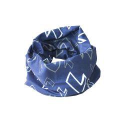 Multifunktionstuch HAIX Blau