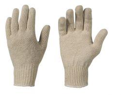Grob-Strick-Handschuhe aus Baumwolle, Profi Qualität, Model KEELUNG