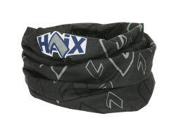 HAIX 903050 / Multifunktionstuch black / die individuelle Kopfbedeckung / schwarz