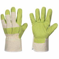 STANDARD KLH Handschuhe / Kunstleder / Größe 10.5
