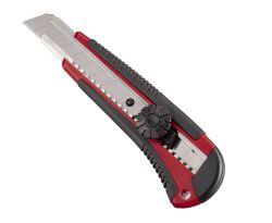 Cuttermesser mit Feststellbarer Klinge - 18mm Tector