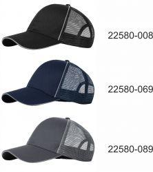 ATES Cap / schwarz / Gr. universal