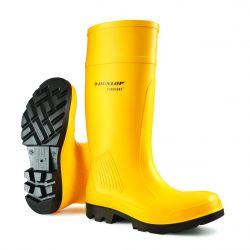 RAALTE PI-Stiefel Purofort® C462241 / gelb / Gr. 37 - 48