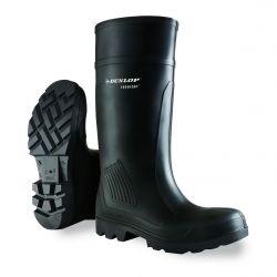 APPELDORN PU-Stiefel Purofort® C462041 / schwarz / Gr. 37 - 48