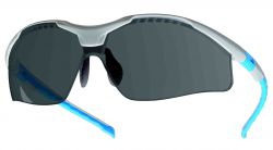 TOUR, GRAU Schutzbrille TECTOR - grau/blau